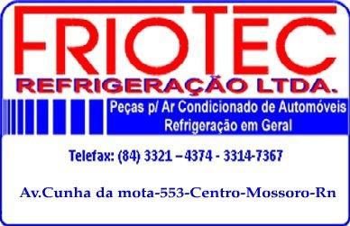 Friotec