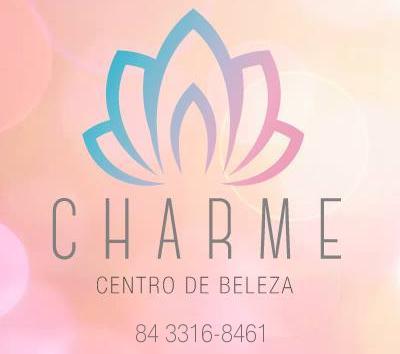 charme - centro de beleza